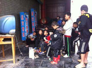 Kids & TV